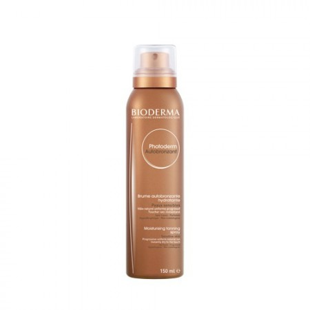 BIODERMA PHOTODERM AUTOBRONCEADOR 150 ML