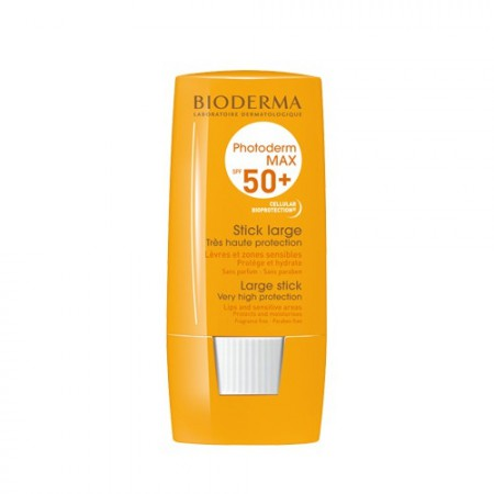 BIODERMA PHOTODERM MAX SPF50+ STICK ROLL-ON 8 G
