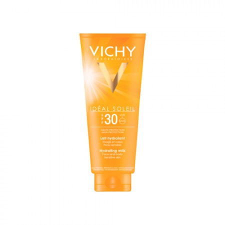 VICHY IS ANTI/IMPERFEC SPF30 50 ML + GEL LIMP