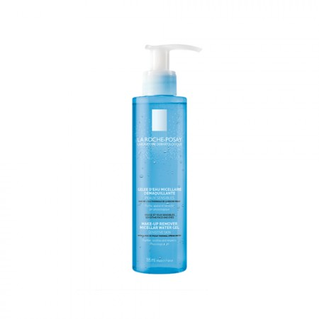 GEL DESMAQUILLANTE AGUA MICELAR 200  ML