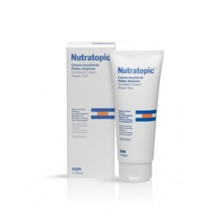 NUTRATOPIC CREMA EMOL 200 ML