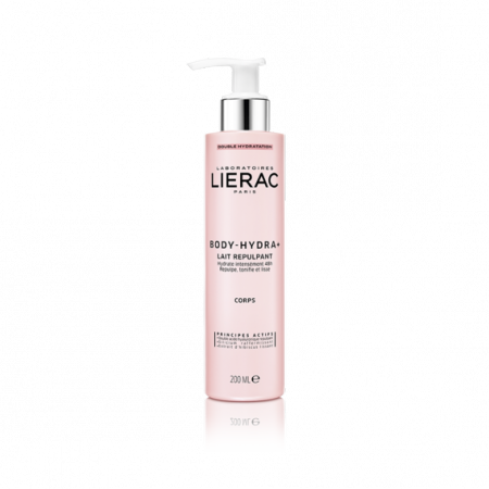 LIERAC BODY HYDRA+ LECHE 200ML