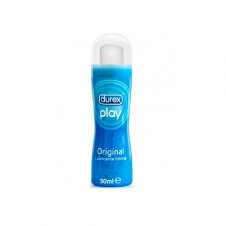 DUREX PLAY LUBRICANTE ORIGINAL 50ML