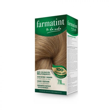 FARMATINT 7N RUBIO GEL