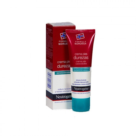 NEUTROGENA CR PIES DUREZAS 50 ML