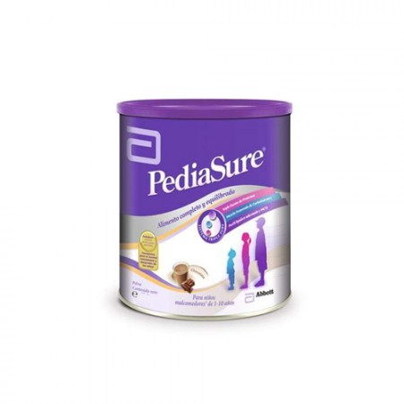 PEDIASURE POLVO CHOCOLATE 400 G