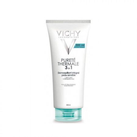 VICHY PURETE THERMAL DESMAQ 3 EN 1 300 ML