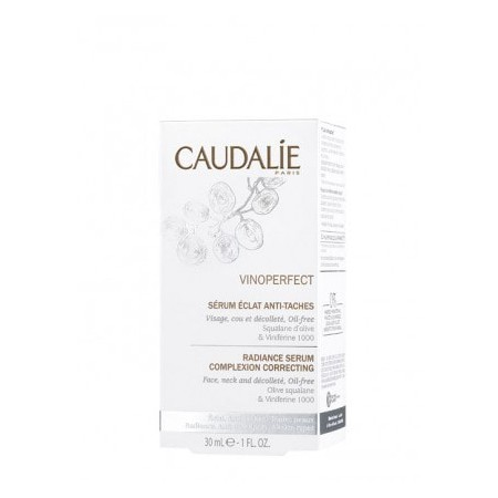 CAUDALIE COFFRET SERUM VINOPERFECT R.2329