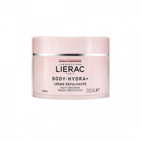 LIERAC BODY HYDRA+ CREMA 200ML