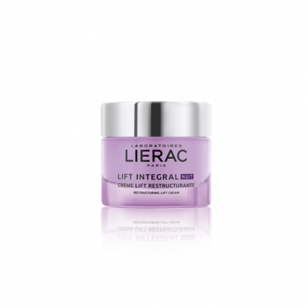 LIERAC LIFT INTEGRAL NOCHE 50 ML