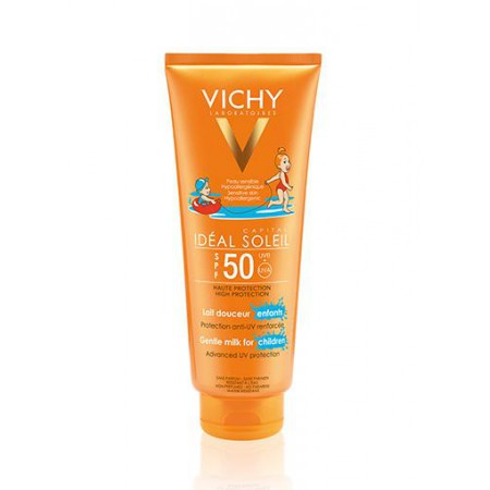 VICHY IS LECHE PLUS NIÑOS SPF50 300 ML