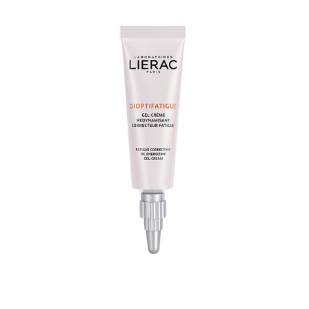 LIERAC DIOPTIFATIGUE GEL CR CORREC LL10032A215