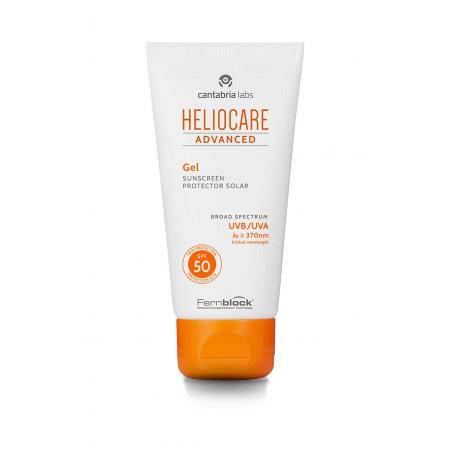 HELIOCARE GEL SPF50 50 G