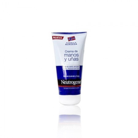 NEUTROGENA CR MANOS Y UÑAS 75 ML