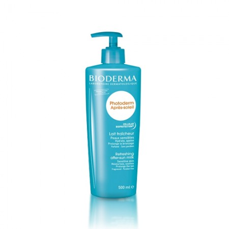 BIODERMA PHOTODERM AFTER SUN DISP 500 ML