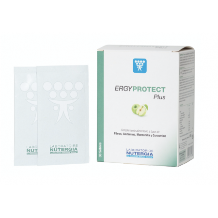 ERGYPROTECT PLUS 30 SOBRES