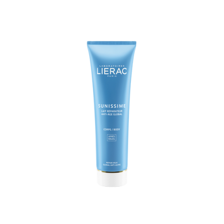 LIERAC SUNISSIME LECHE AFTER SUN REPARADORA 150 ML