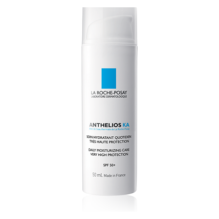 ANTHELIOS KA LRP SPF 50+ 50 ML