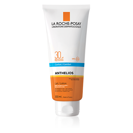 ANTHELIOS LECHE SPF30 250 ML