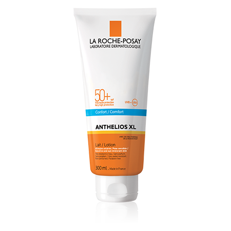 ANTHELIOS XL LECHE S/P SPF50+ 300 ML