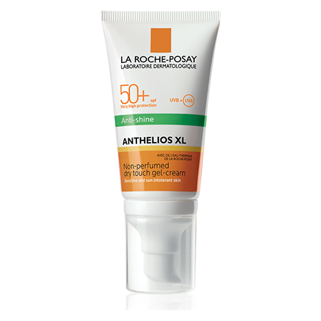 ANTHELIOS XL SPF50+ GEL CREMA 50 ML
