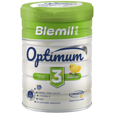 BLEMIL PLUS 3 OPTIMUM 800 G