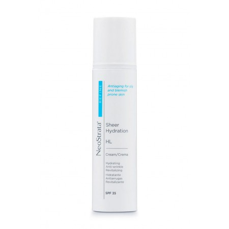 NEOSTRATA REFINE HL SHEER HYDRATION SPF35 50 ML
