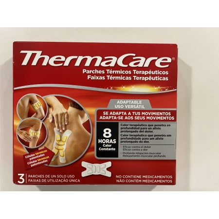 THERMACARE ADAPTABLE 3U