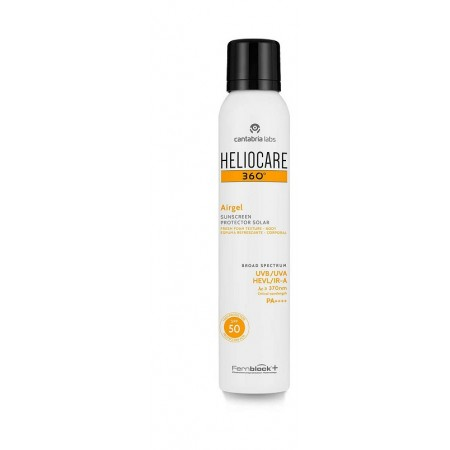 HELIOCARE 360º AIRGEL CORPORAL SPF50 200 ML