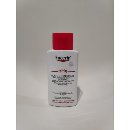EUCERIN PH5 LOCION 200 ML