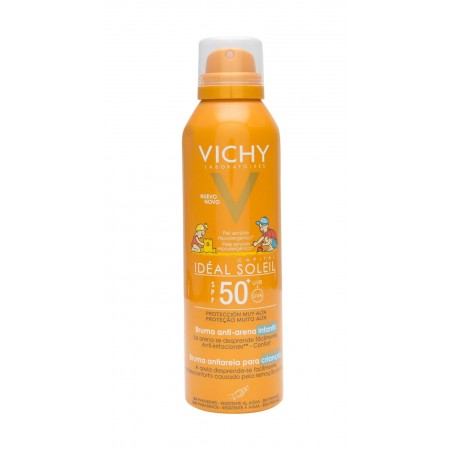 VICHY IS BRUMA INF ANTIARENA SPF50 200 ML