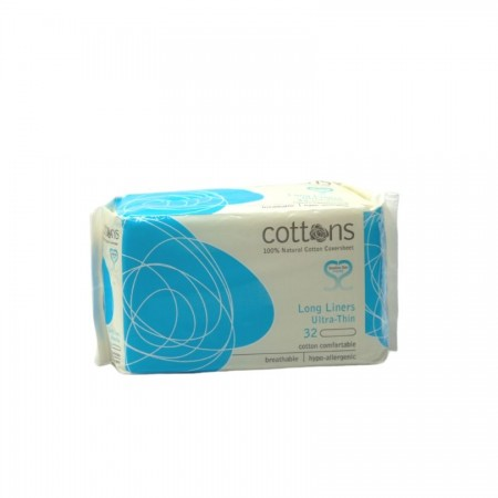 COTTONS SALVASLIP EXTRA-LARGO 32 U