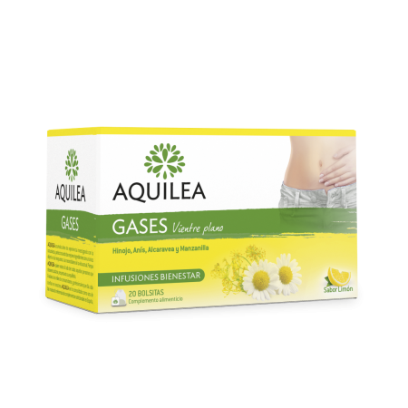 AQUILEA INFUSION GASES
