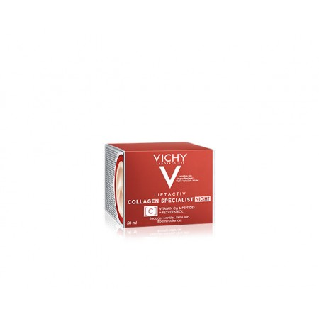 LIFTACTIV COLLAGEN SPECIALIST NOCHE 50 ML